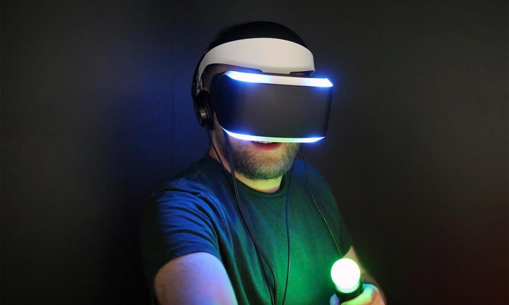 Previewing Project Morpheus, LittleBigPlanet 3, Until Dawn, and More