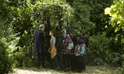 Doctor Who, In the Forest of the Night