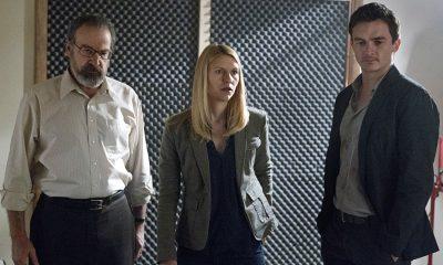 Homeland Recap: Season 4, Episode 2, Trylon and Perisphere