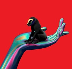 SBTRKT, Wonder Where We Land