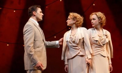 Review: Side Show at the St. James Theatre