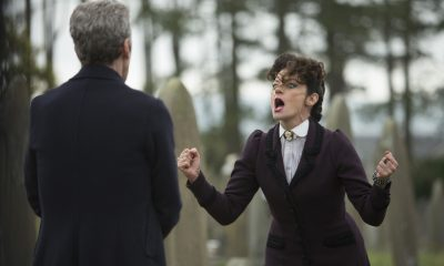 Doctor Who, Death in Heaven