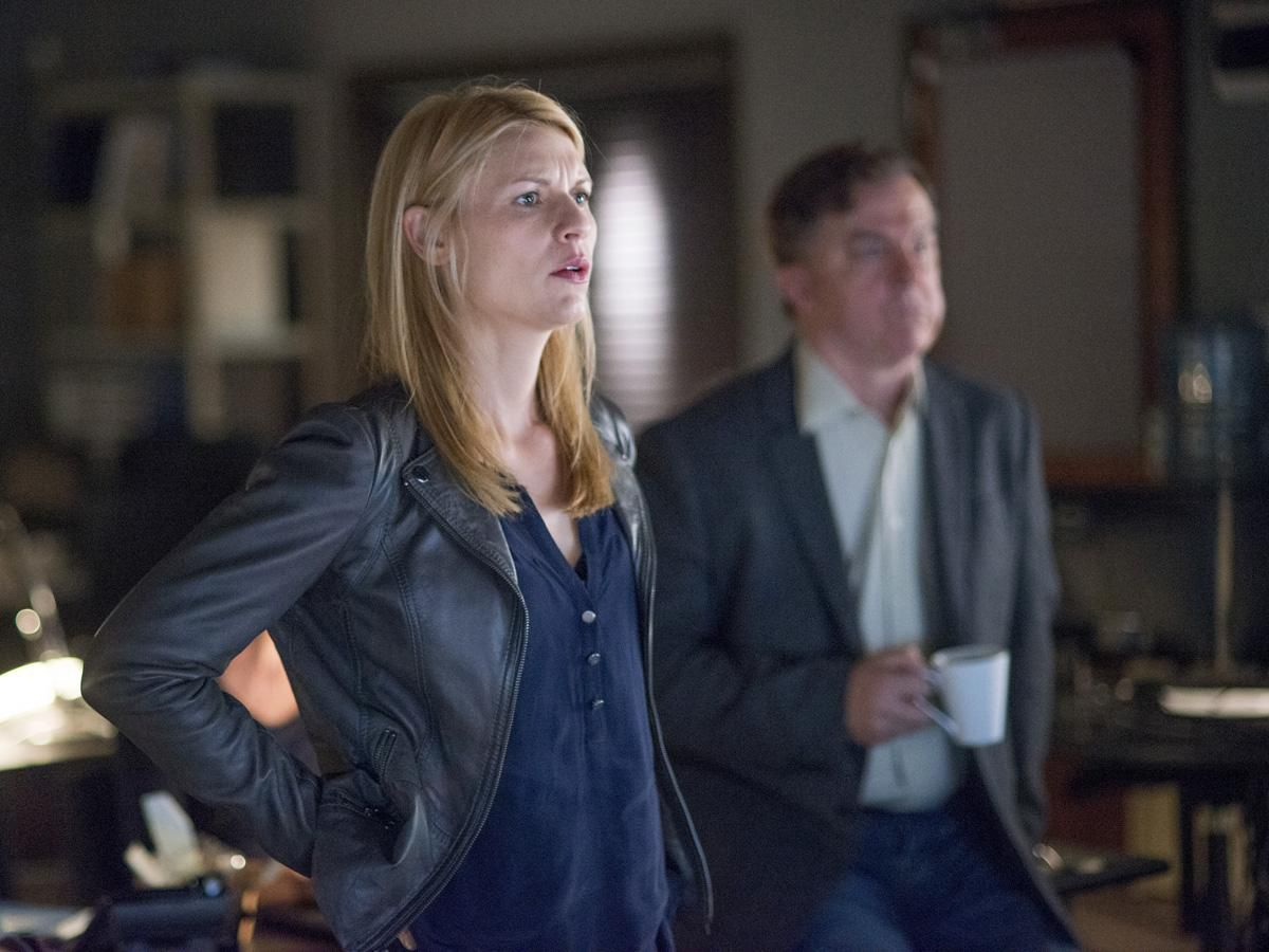 Homeland Recap: Season 4, Episode 6,