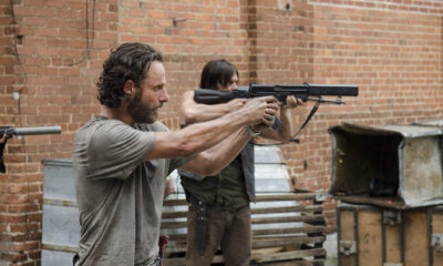 The Walking Dead Recap: Season 5, Episode 7, Crossed