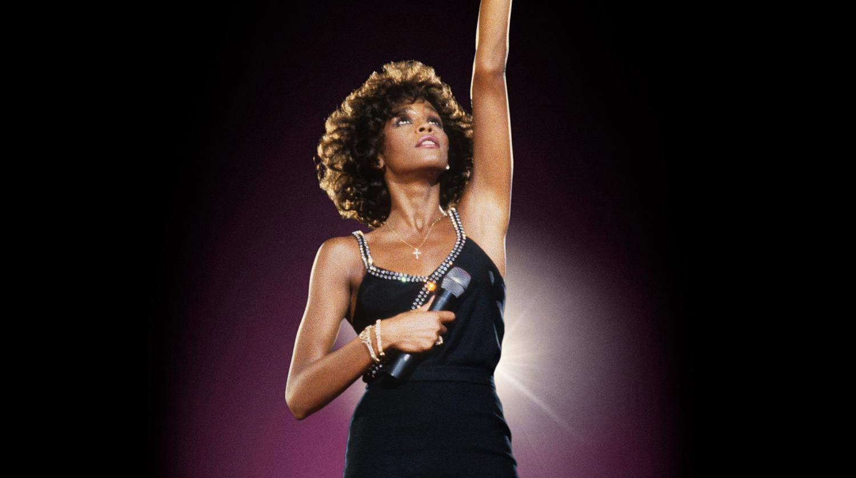 Whitney Houston Live: Her Greatest Performance 2014