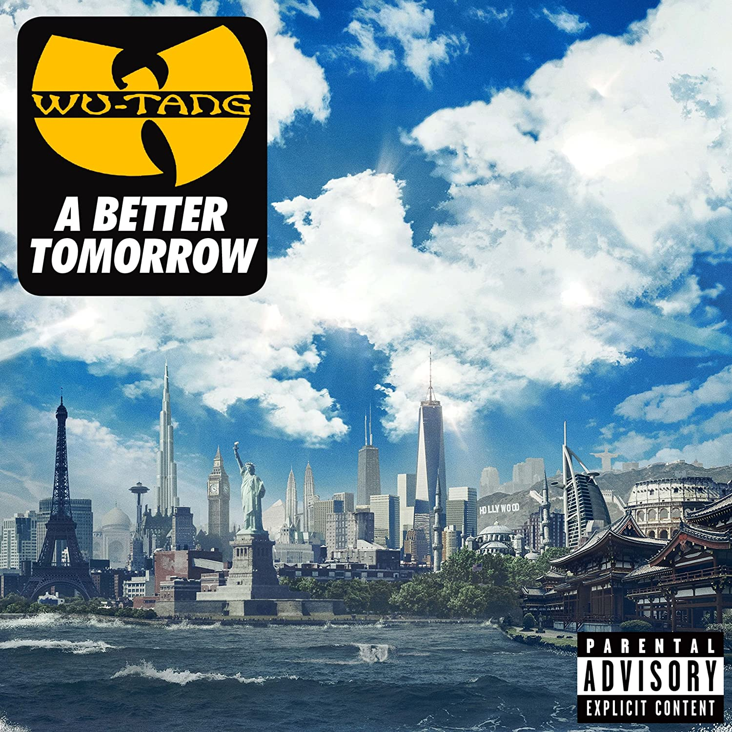 Wu-Tang Clan, A Better Tomorrow