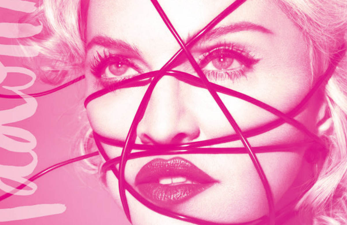 "Madonna Releases 6 New Songs from Rebel Heart, Including Lead Single ""Living for Love"""