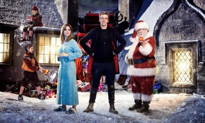 Doctor Who, Last Christmas