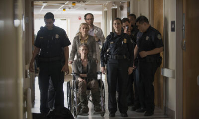 The Walking Dead Recap: Season 5, Episode 8, Coda