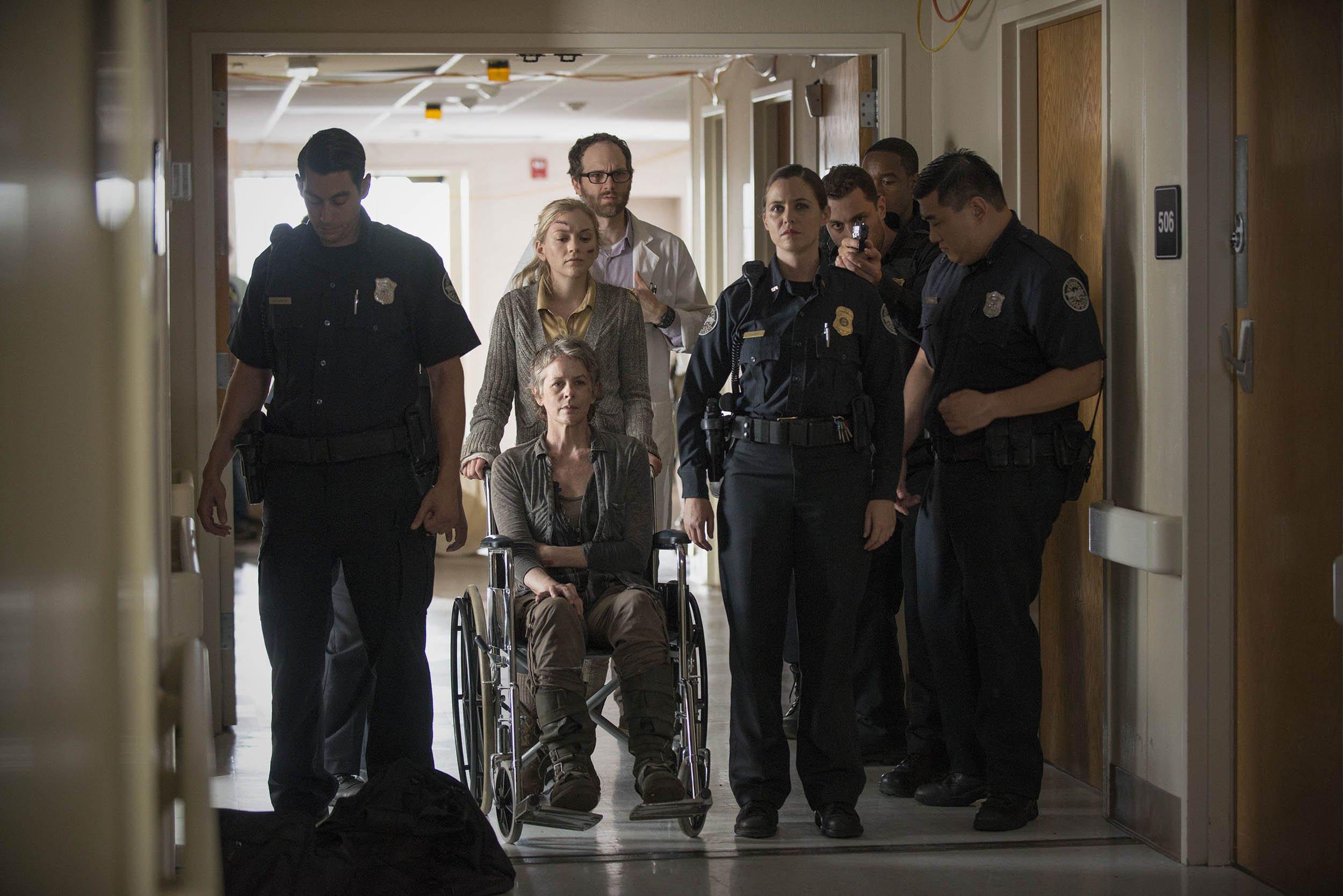 The Walking Dead, Coda