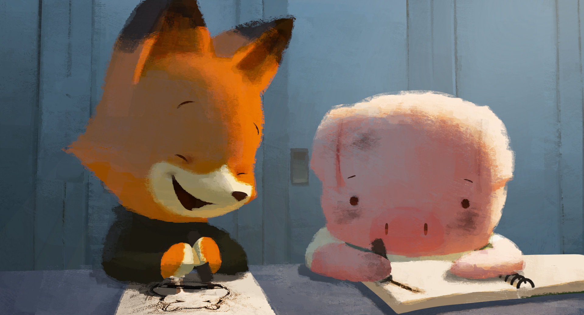 Oscar 2015 Winner Predictions: Animated Short