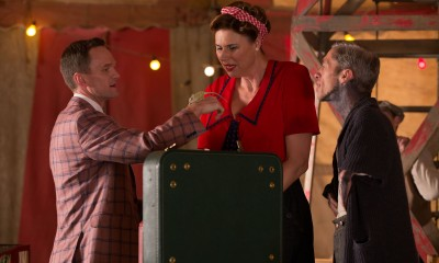 American Horror Story: Freak Show, Magical Thinking