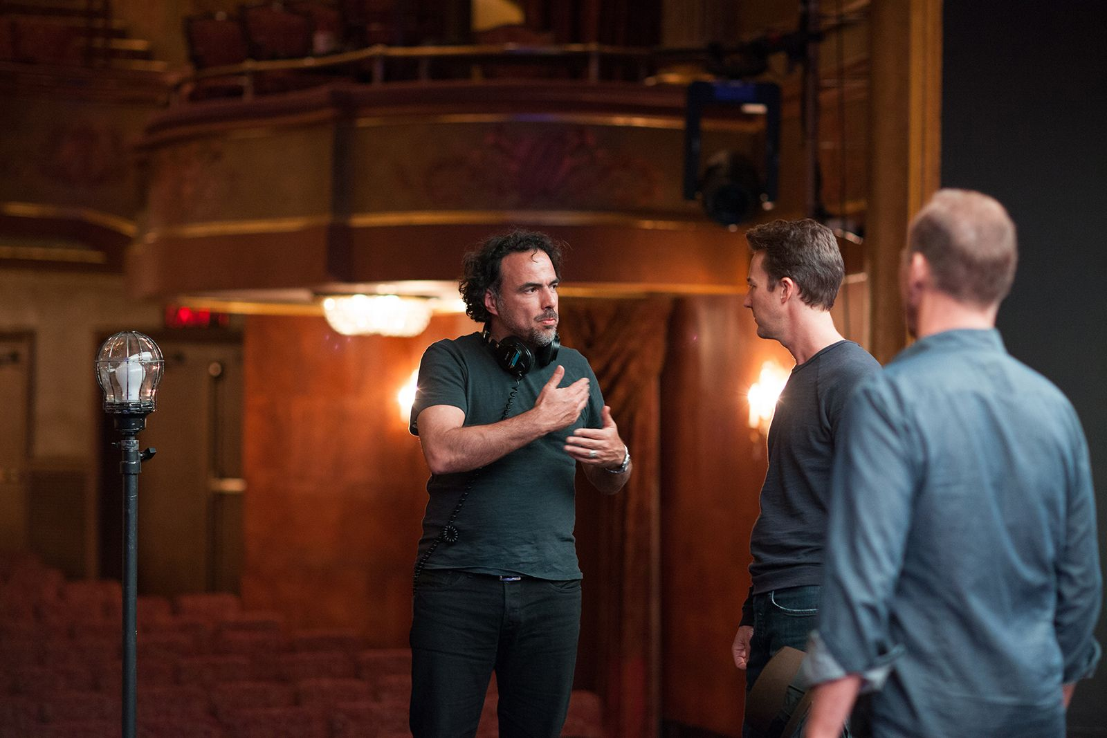 Oscar 2015 Winner Predictions: Director
