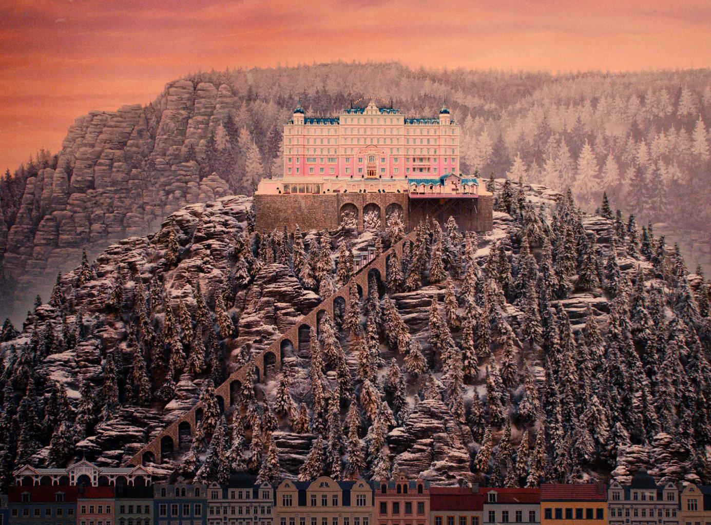 Oscar 2015 Winner Predictions: Production Design