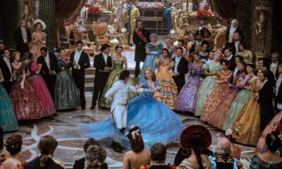 Berlinale 2015: Cinderella