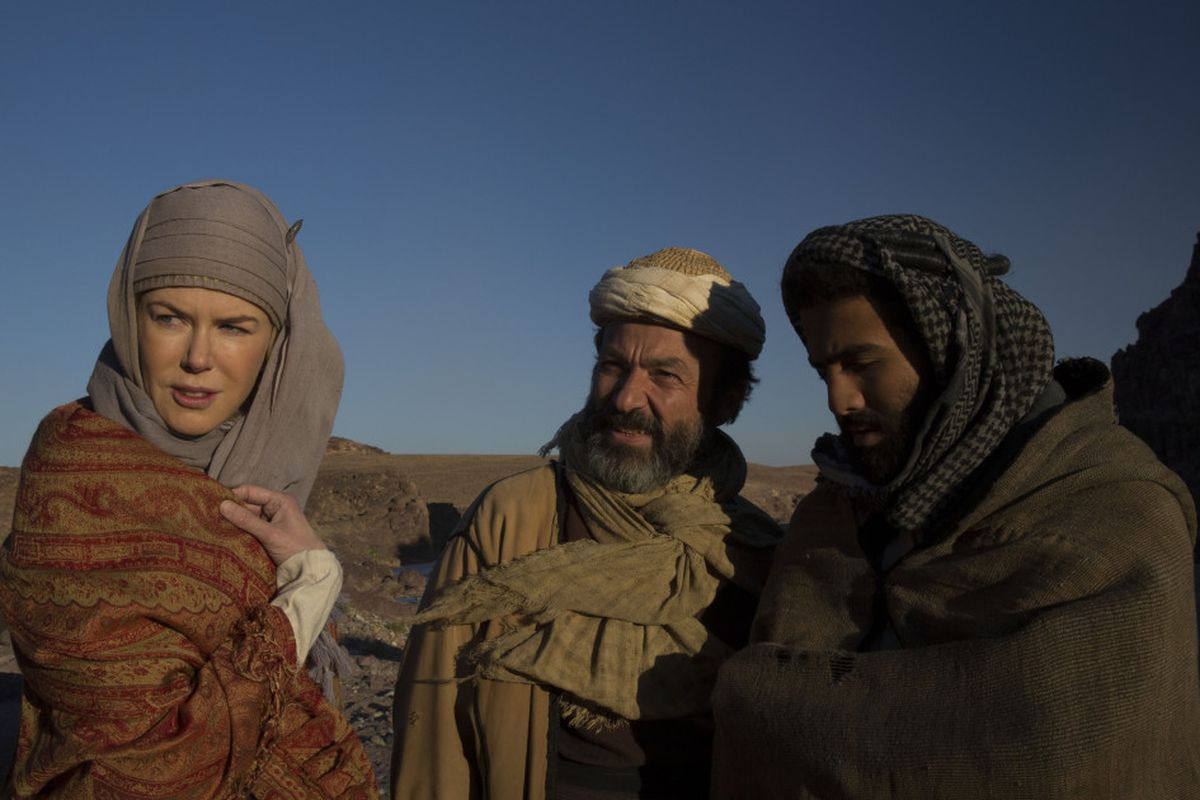 Berlinale 2015: Queen of the Desert and Queen of Earth