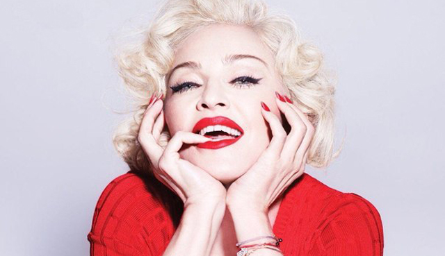 """Madonna Releases Three More Songs from Rebel Heart: """"Joan of Arc,"""" """"Iconic,"""" & """"Hold Tight"""""""