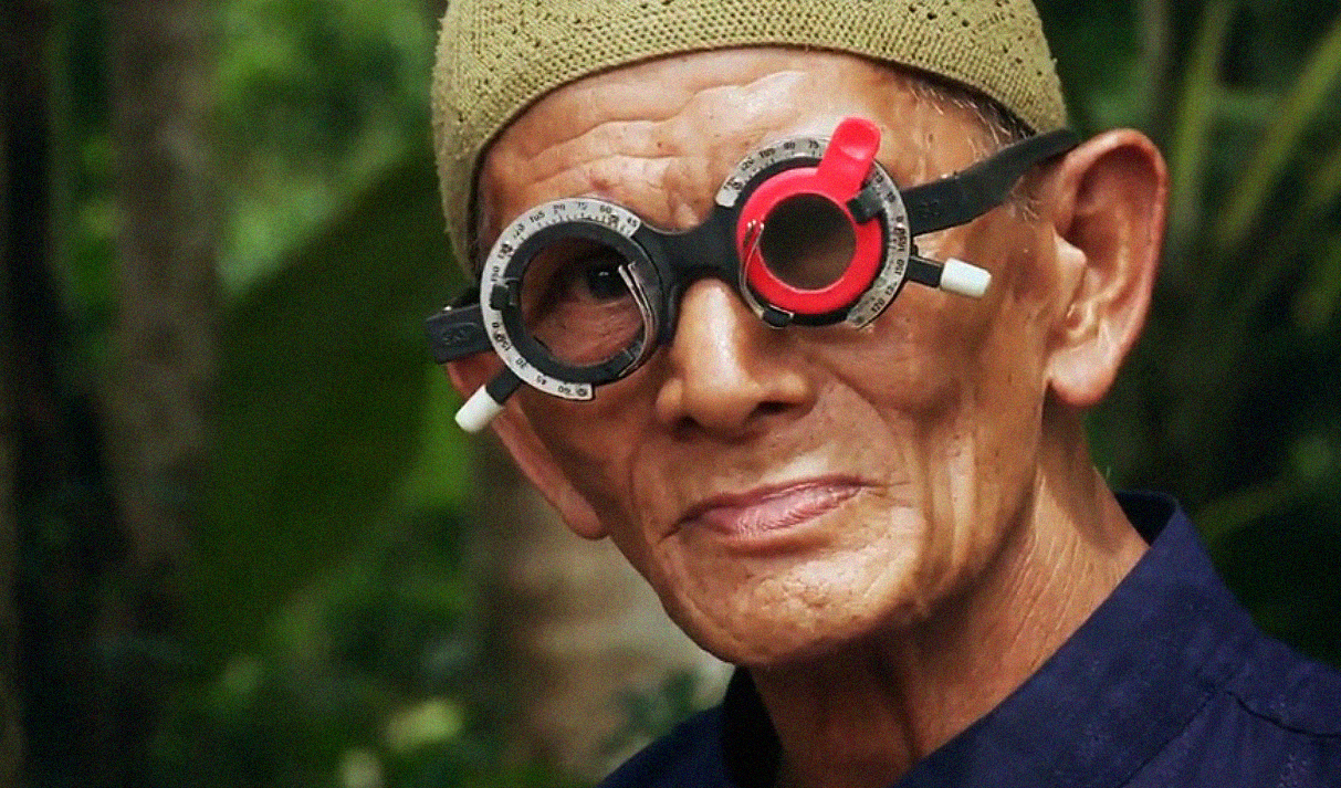 True/False Film Fest 2015: The Look of Silence, Those Who Feel the Fire Burning, & How to Change the World