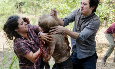 The Walking Dead Recap: Season 5, Episode 12, Remember