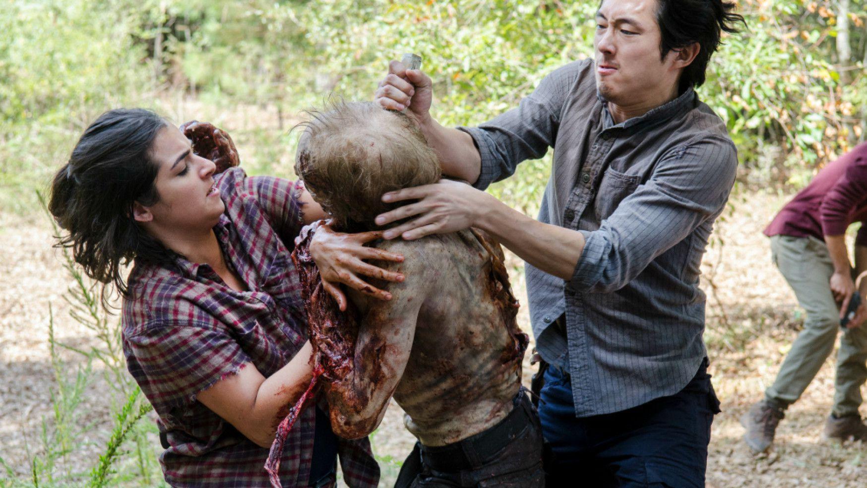 The Walking Dead, Remember