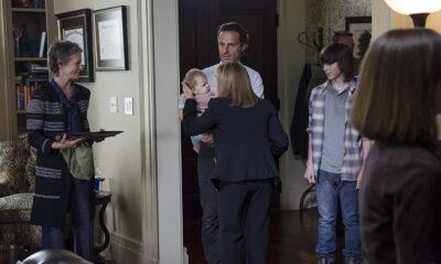 The Walking Dead Recap: Season 5, Episode 13, Forget