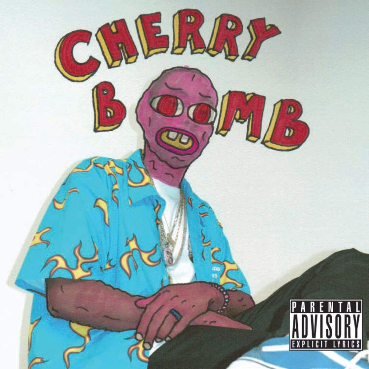 Tyler, the Creator, Cherry Bomb