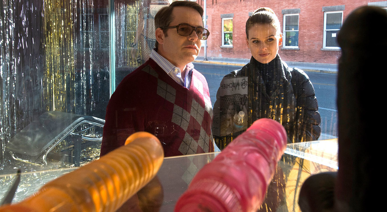 Tribeca Review: Dirty Weekend