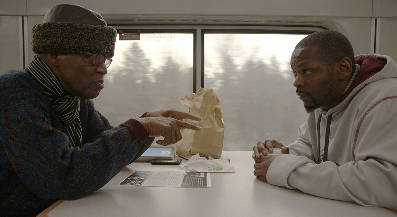 Tribeca Review: In Transit