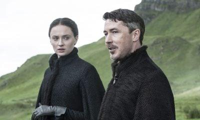 Game of Thrones: Season Five