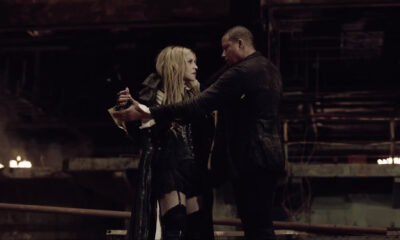 Review: Madonna & Terrence Howard Do Campy Ruin Porn in Ghosttown Music Video