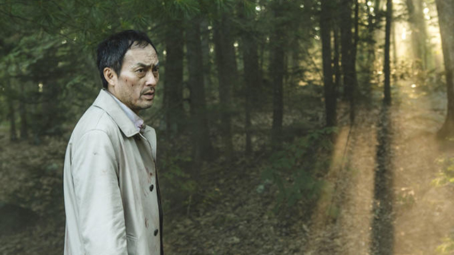 Cannes Film Festival 2015: The Sea of Trees