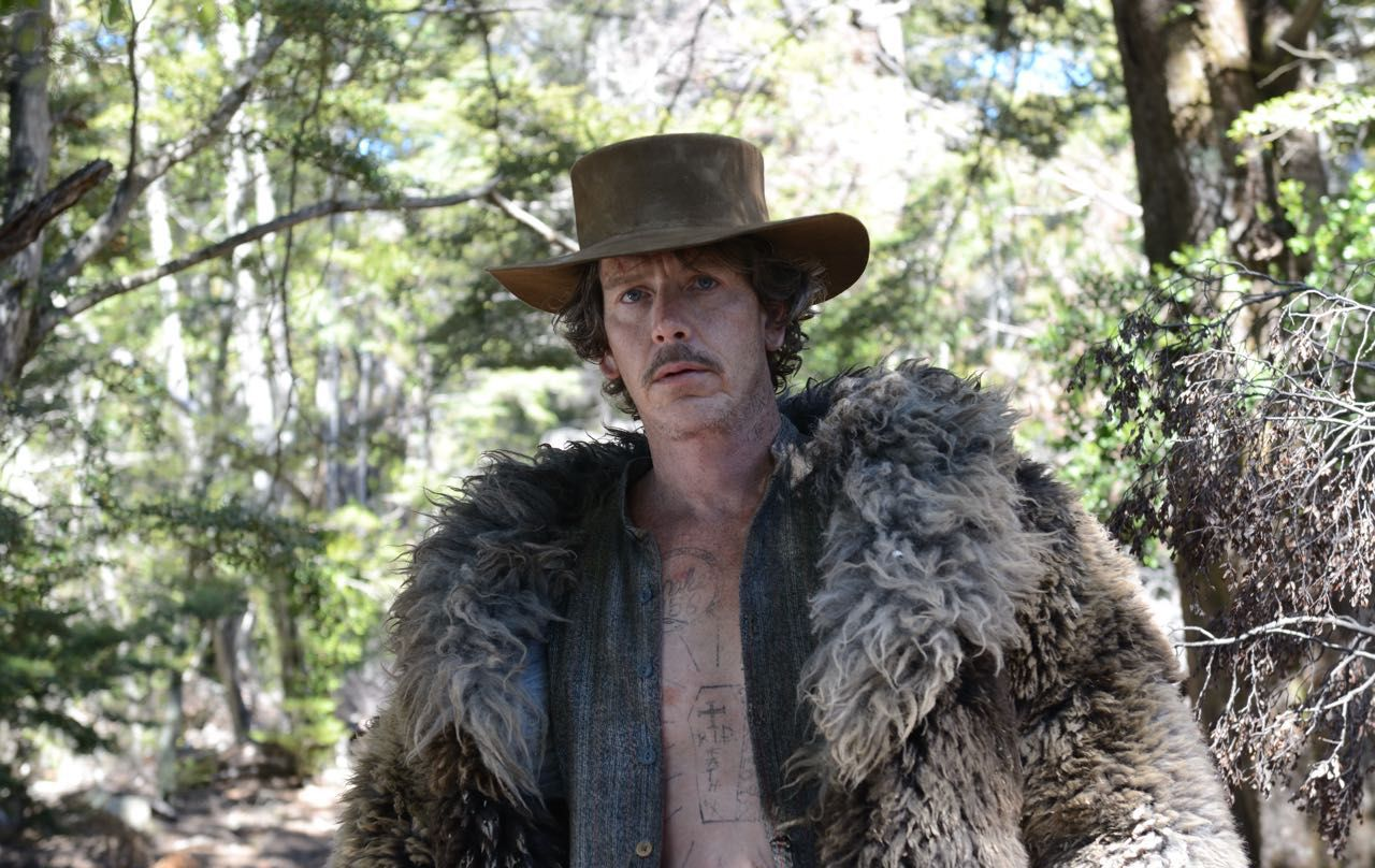 Interview: Ben Mendelsohn on Slow West, Rogue One, and More