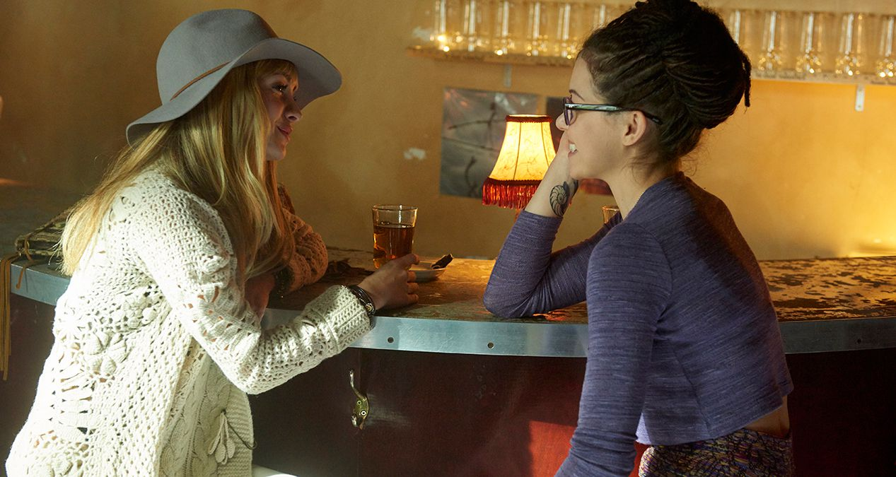 Orphan Black, Scarred by Many Past Frustrations