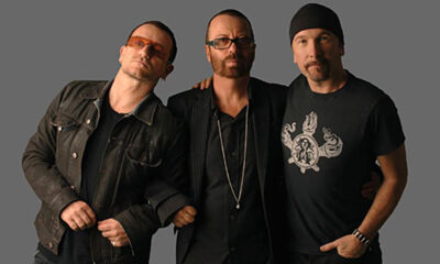 Bono and the Edge: Off the Record
