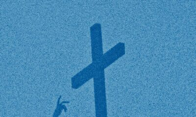 Don DeLillo, The Angel Esmeralda