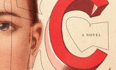 A Digital-Age Bildungsroman: Tom McCarthy's C