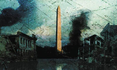 Paolo Bacigalupi, The Drowned Cities