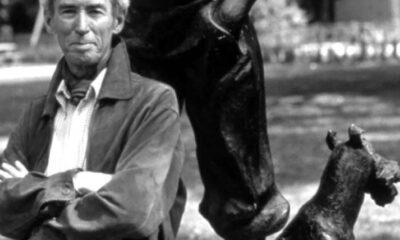 No Consolations: Benoît Peeters's Hergé, Son of Tintin