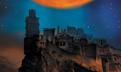 In Dreams: N.K. Jemisin's The Killing Moon
