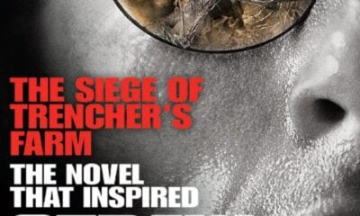 Clear and Implausible Danger: Gordon Williams's The Siege of Trencher's Farm