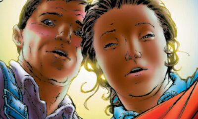 An Abundance of Ideas: Grant Morrison's Supergods