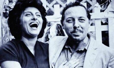 Acting Tennessee Williams