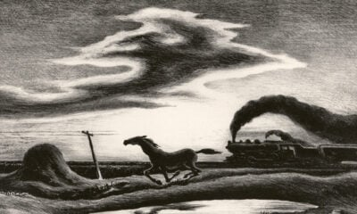 Of Living Obsolete: Denis Johnson's Train Dreams