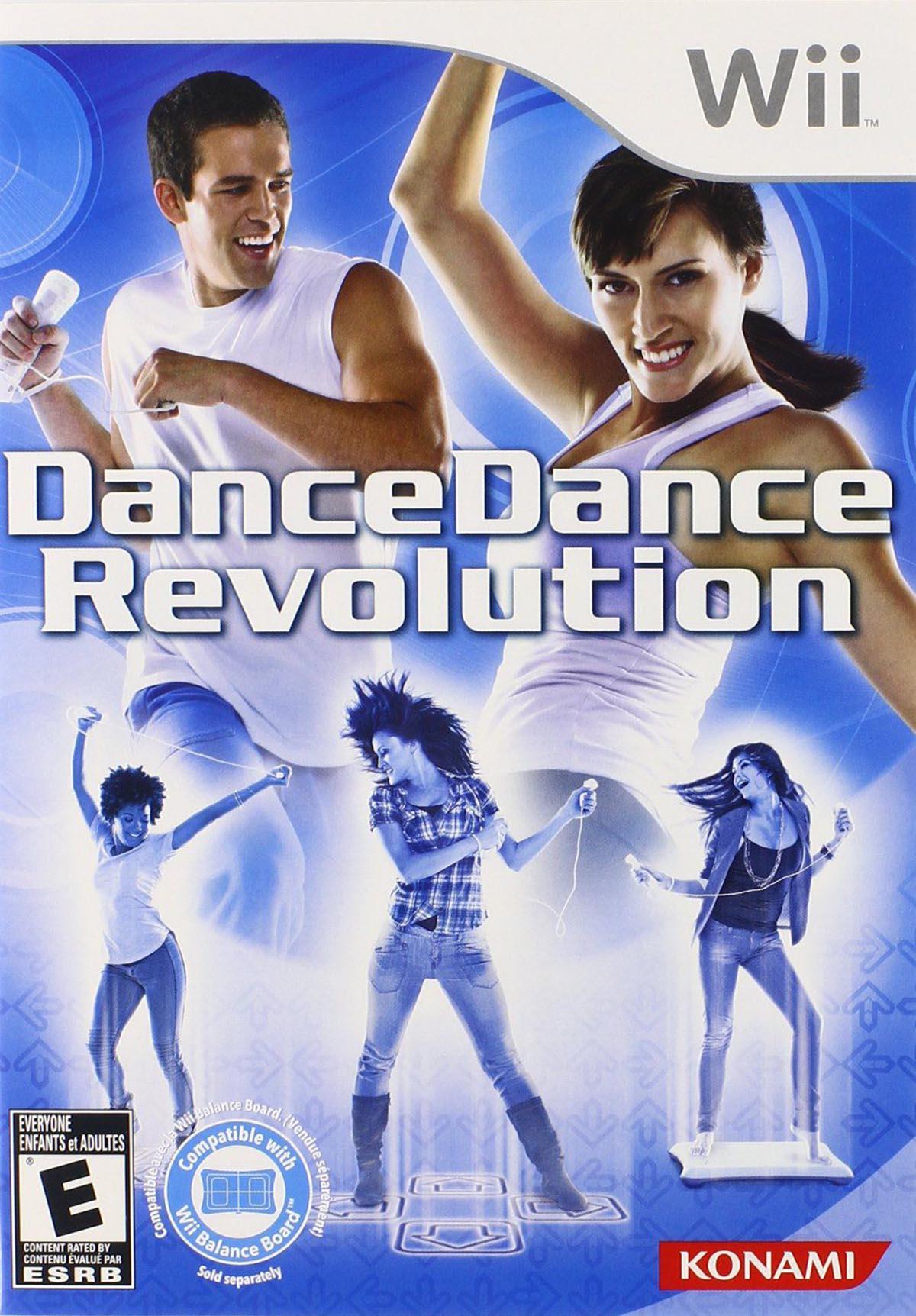 Review Dance Dance Revolution Slant Magazine