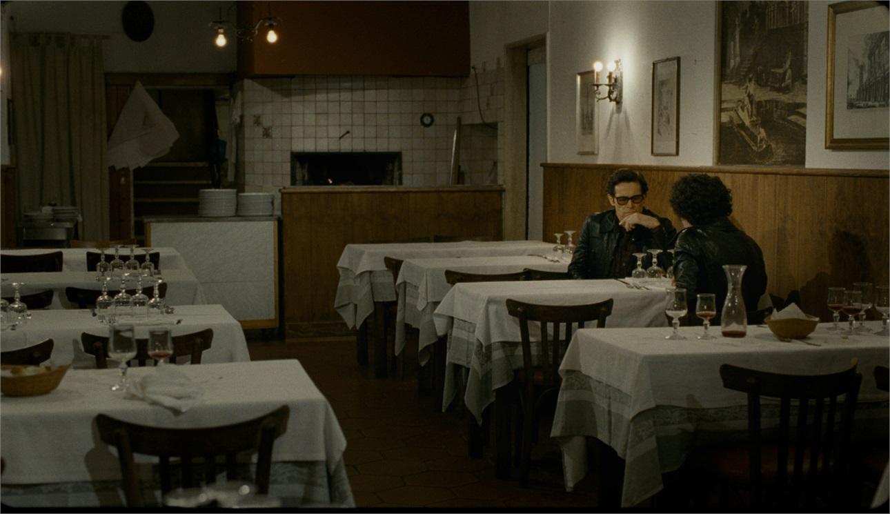 Toronto International Film Festival 2014: Pasolini, Tales, & Don't Go Breaking My Heart 2