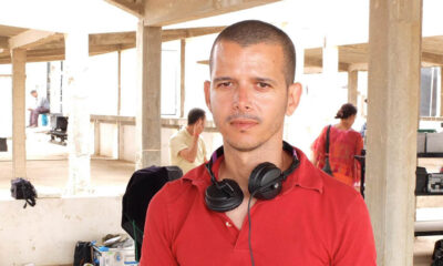 Interview: Abdellah Taïa on Salvation Army