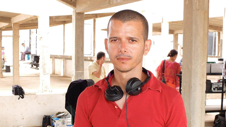 Interview: Abdellah Taïa on Salvation Army
