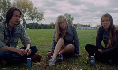 Interview: David Robert Mitchell on Making It Follows