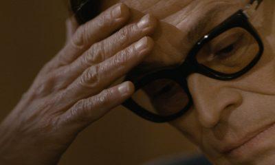 Interview: Willem Dafoe Talks Pasolini, Abel Ferrara, and More