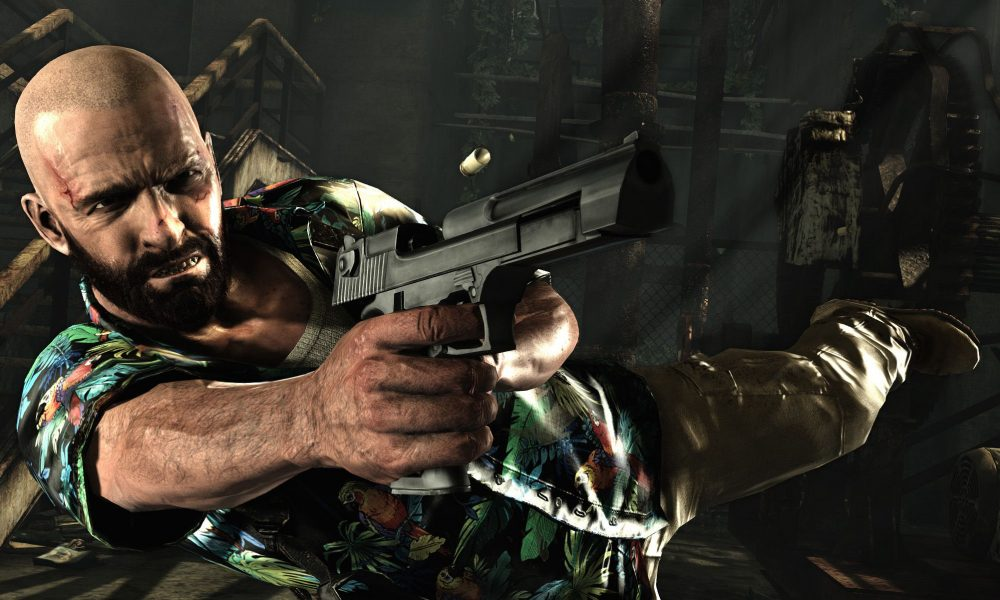 Review Max Payne 3 Slant Magazine
